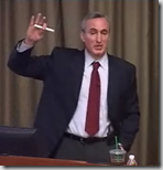 Gary Taubes at Swedish Medical Center 4/15/10