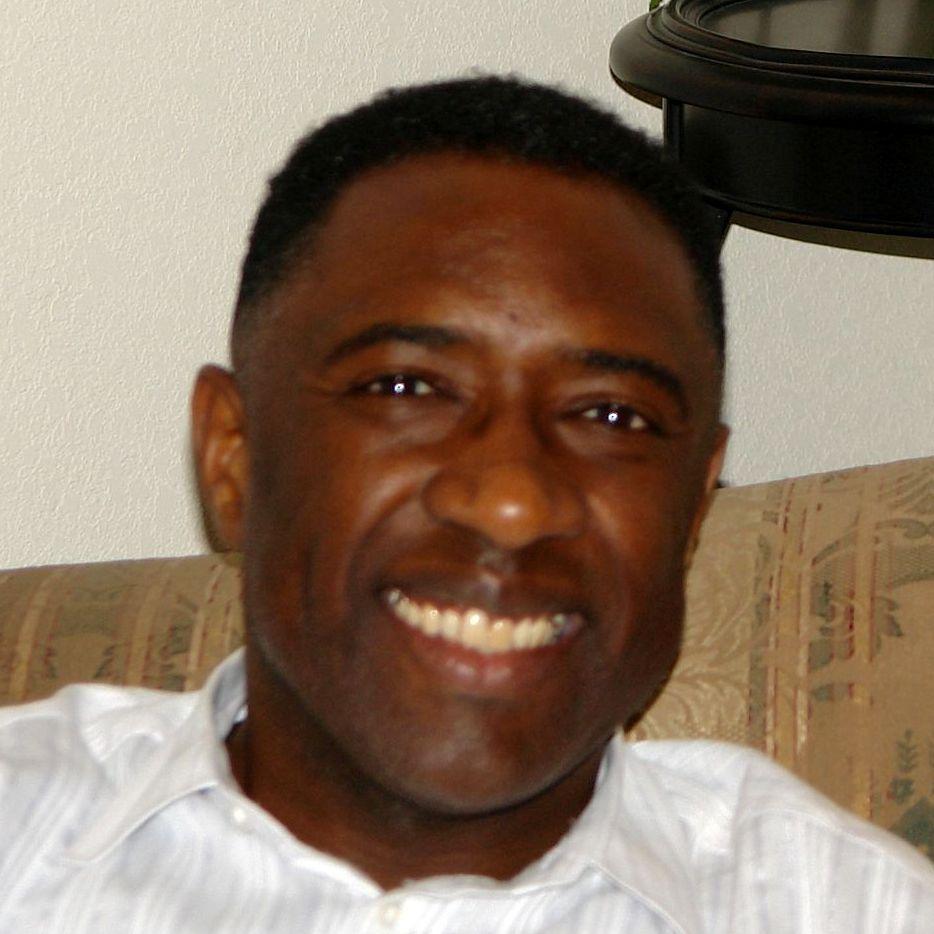 Keith Toussaint